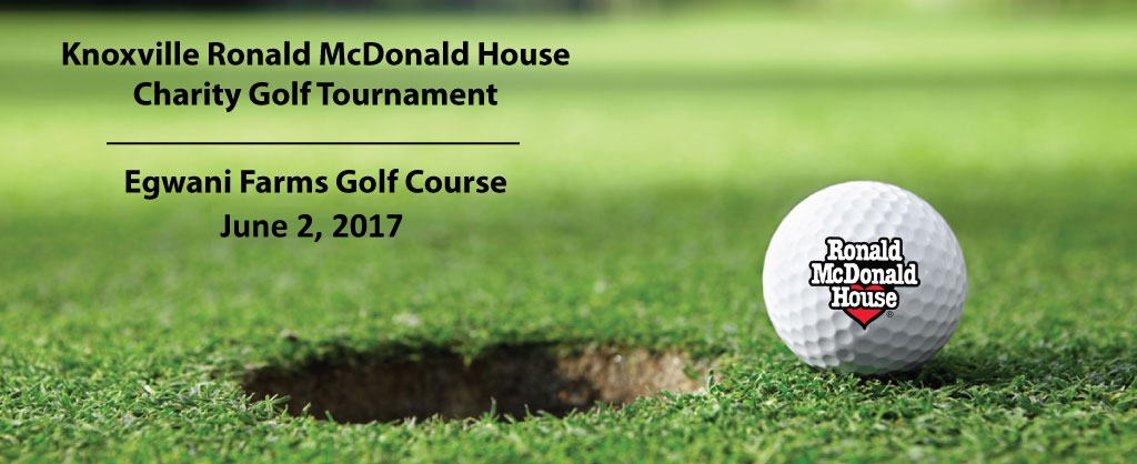 Ronald McDonald House Charity Golf Tournament