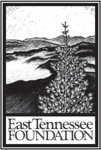 East Tennessee Foundation Logo links to site